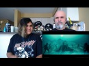 Kalmah - Evil Kin (Lyric Video) REACTION