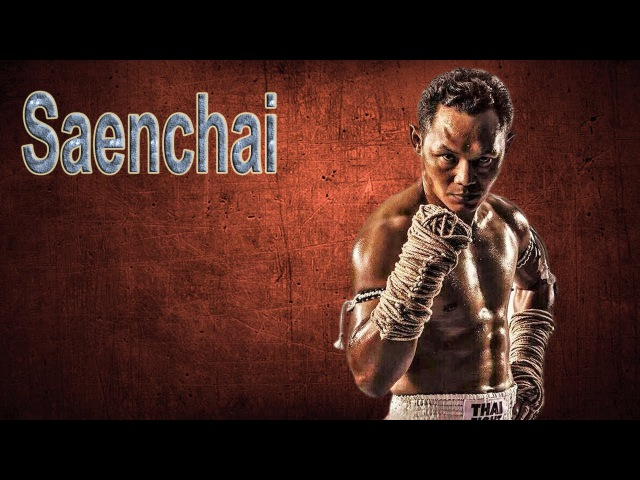 Saenchai: Knockouts and Antics Thai Fight