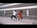 Dotorado Pro - Sweet Afrika | Meka Oku and Lesley Reflectionz Choreography