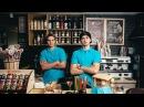Как открыть бизнес с нуля - кофейня пекарня кондитерская.