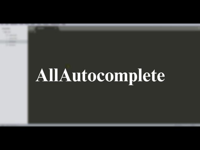 Самый лучший редактор для программирования | Sublime Text 3 |