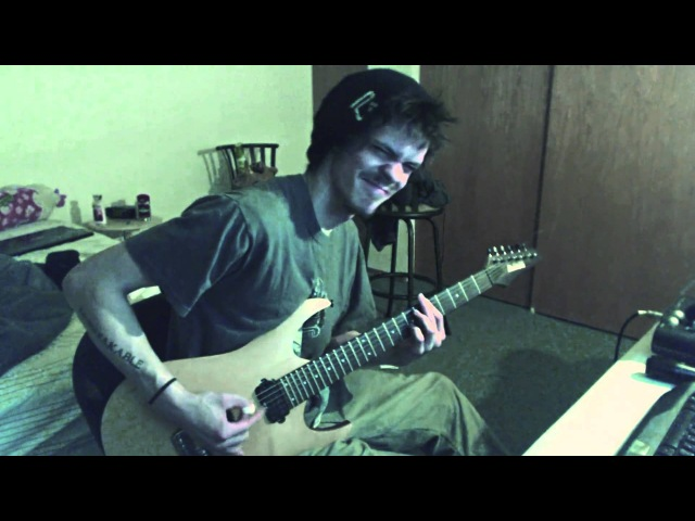 Science Is Fun - Portal 2 - Video Game Metal / Djent Cover