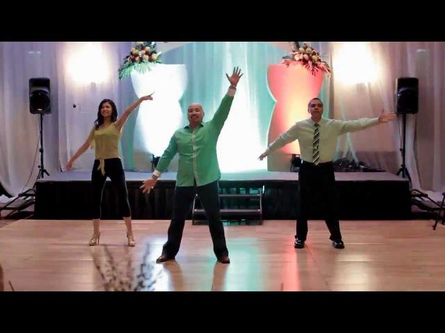 1970's Dance Medley, 2012 UOG Alumni Reunion