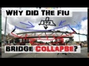 Simply Explained Bridge Collapse | Engineering and Construction