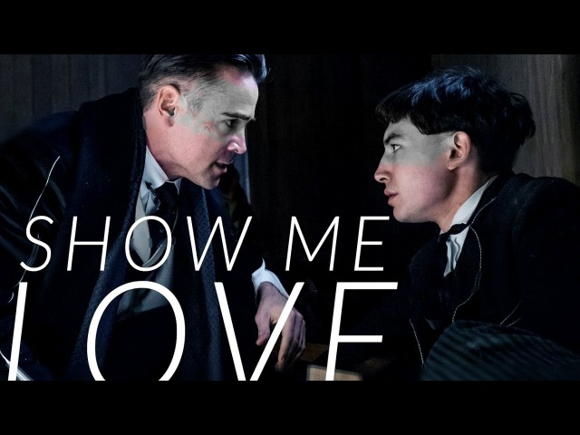 Show me love | Graves/Credence