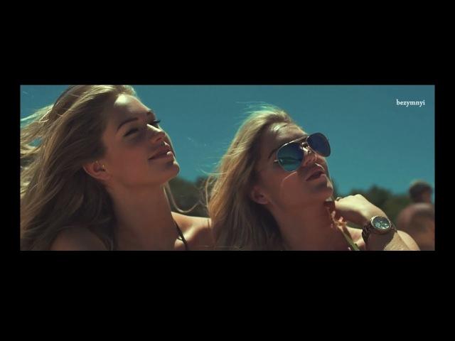 Кино - Кончится лето (Dmitry Glushkov Remix) [Video Edit]