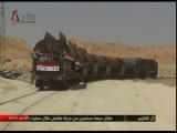 Rehabilitation of the railway line from Homs to Khenifis mines of the East with a length of 186 km