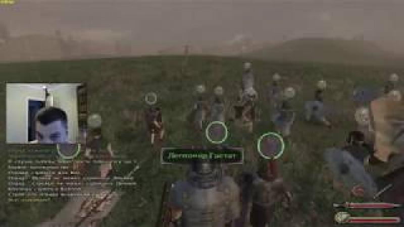 Mount Blade Imperium Rome Горные бандиты 5