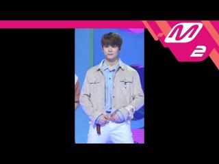 [MPD직캠] 엔시티 127 재현 직캠 'TOUCH' (NCT 127 JAE HYUN FanCam)   @MCOUNTDOWN_2018.3.15