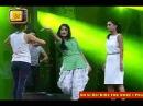 Nia Sharma , Surbhi Jyoti , Arjit Taneja , Neha Marda Rehearsing For Zee Rishtey Awards