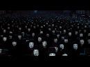 V For Vendetta Music Video (Tchaikovsky - 1812 Overture)