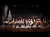 Toppensymfonikerne - Jean Sibelius Karelia-overtyre, op. 10