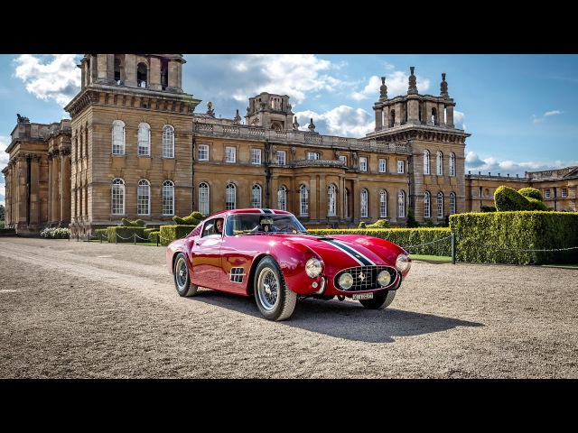 Ferrari 250 GT Berlinetta Tour de France 11 1956 07 1957