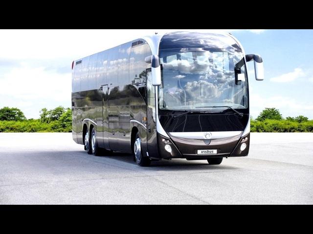 Irisbus Magelys HDH 2009