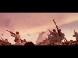 Sabaton - Hill 3234 9th Company Music Video  #coub, #коуб