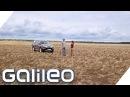 Eine Wüste mitten in Deutschland? | Galileo | ProSieben