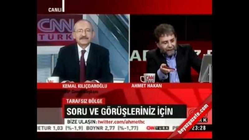 Kılıçdaroğlu Soruya Cevap Veremeyince Nasıl Konu Değiştirdi