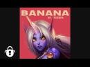 Instalok Banana AD Soraka Camila Cabello Havana ft Young Thug PARODY