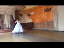 Робочі моменти Андріана та Івана весільний танець,свадебный танец