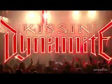 Kissin' Dynamite - I Will Be King + Flying Colours (Live in Chernomorsk, 11.12.2016)