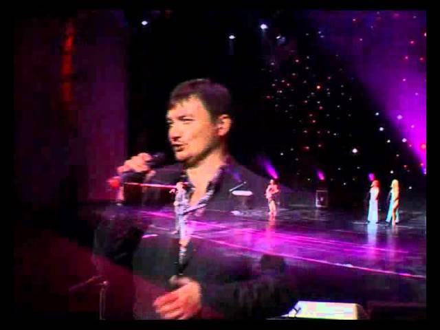 Виктор Калина - До утра (Концерт Золотые стрелочки)