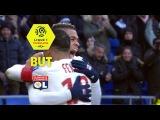 But Mariano DIAZ (19') Olympique Lyonnais - AS Saint-Etienne (1-1) 2017-18