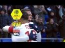 But Mariano DIAZ (19') / Olympique Lyonnais - AS Saint-Etienne (1-1) / 2017-18