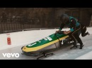 Run the Track It's Bobsled Time Feat Ravers Clavers Sidney Mills
