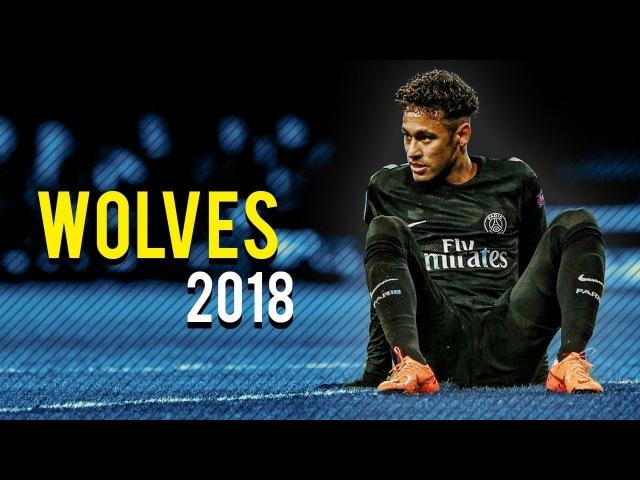 Neymar Jr ● WOLVES ● Skills, Assists Goals | HD