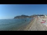 Discovery Chаnnel Крым. Коктебель. Нудисткие пляжи