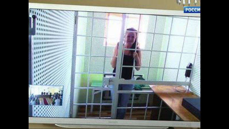 Прямой эфир. Правосудие для нищебродки: миллионер посадил в тюрьму жену за спасе...