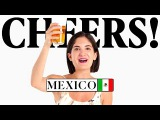 70 People from 70 Countries Say Cheers in Their Native Languages Cond