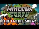 Minecon Earth 2017 на английском