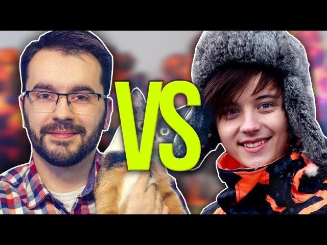 SLIVKI SHOW vs ИВАНГАЙ, кто быстрей набирает подписчиков