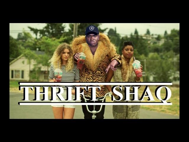 Shaqlemore - Ting Shop