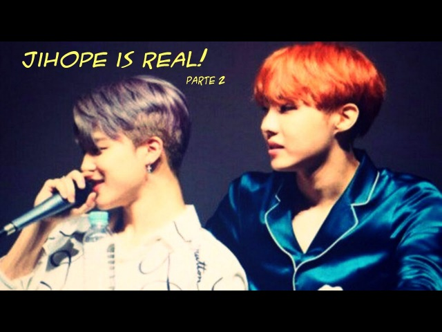 How NOT to love Jihope/Hopemin? (J-hope e Jimin) Part. 2 ♡