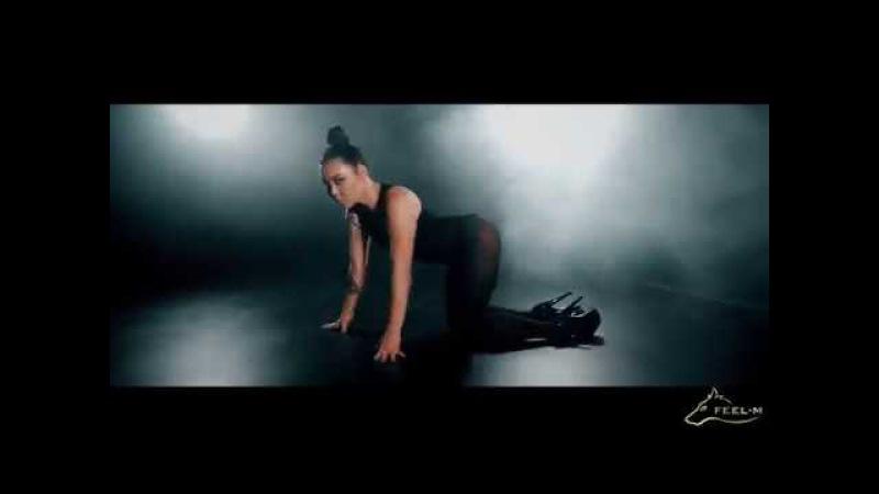 Баина Басанова Танцы на ТНТ