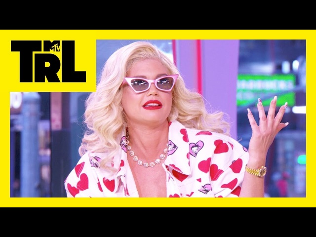 Chanel West Coast Got Into A Fight at the Club | I Did It | TRL Weekdays at 4pm