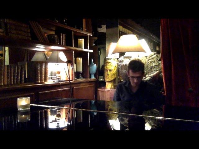 Piano Bar - Boris Vian, Le Déserteur