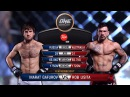 ONE Marat Gafurov vs Rob Lisita October 2014 FULL FIGHT