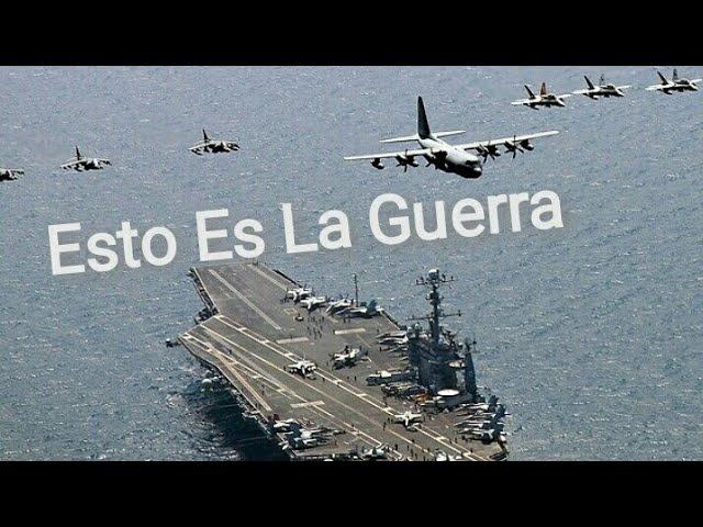 Donald Trump Envia Tropas Para Atacar A Venezuela ¡ Se Acerca La Guerra !
