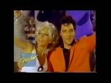 Nancy Sinatra talking about Elvis Presley
