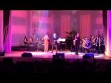 Сиявуш Шерматзадэ, Екатерина Ямщикова, Эстрадно-джазовый оркестр БГФ - I feel good