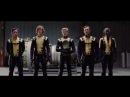 Ты - боец - Люди Икс: Первый класс