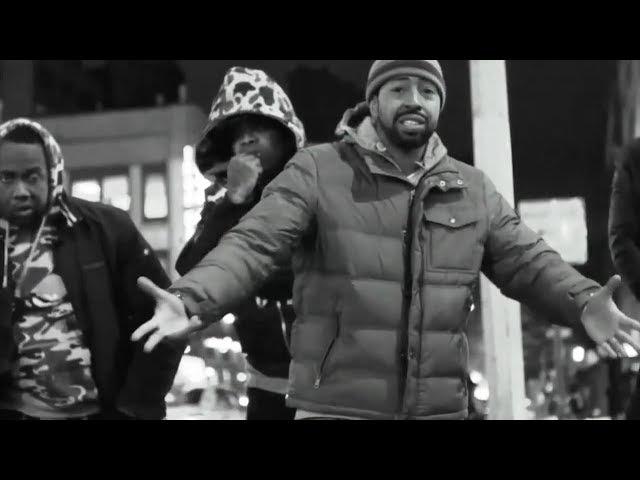 Nicholas Craven - Yasser Arafat (Feat. Roc Marciano)