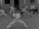 1936 Chinese Martial Art Forms Shantung Nanking China
