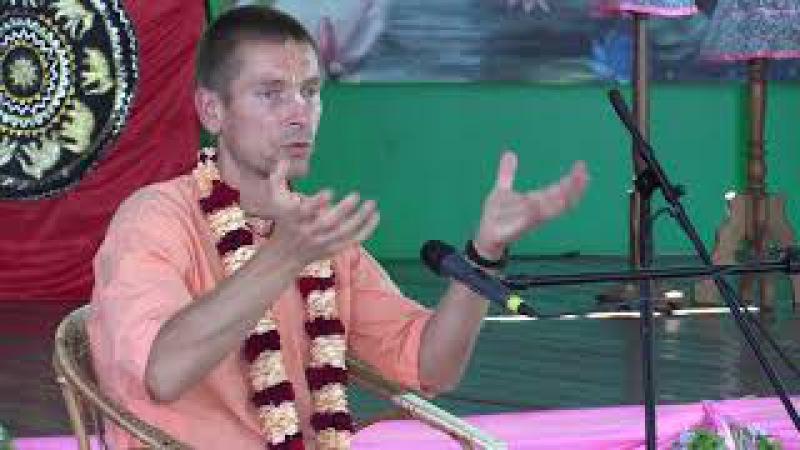 2017 07 31 Е.М.Ананда Вардхана Прабху лекция 3