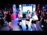 G.O.W - BLACKPINK  Whistle &amp As if its your last K-POP COVER BATTLE KRASNODAR