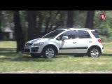 "Обзор бу авто Suzuki SX4 ""ГаражAC"""