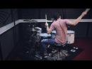 Wage War - Stitch (Drum Cover) Tristan Broggia